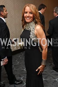 Journalist Suzanne Malveaux. Photo by Tony Powell. 2017 WHCD Pre-parties. Hilton Hotel. April 29, 2017