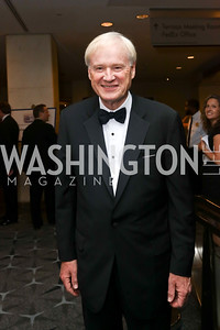 Chris Matthews. Photo by Tony Powell. 2017 WHCD Pre-parties. Hilton Hotel. April 29, 2017