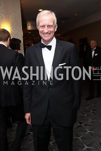 DC Councilmember Jack Evans. Photo by Tony Powell. 2017 WHCD Pre-parties. Hilton Hotel. April 29, 2017