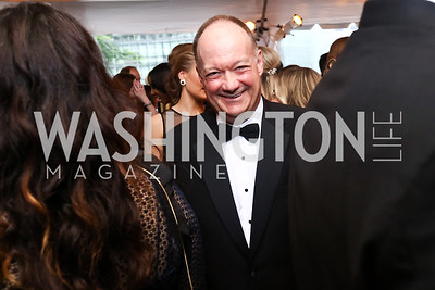 Jack DeGioia. Photo by Tony Powell. 2017 WHCD Pre-parties. Hilton Hotel. April 29, 2017