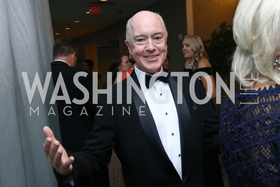 David Bradley. Photo by Tony Powell. 2017 WHCD Pre-parties. Hilton Hotel. April 29, 2017