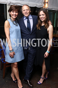 Photo by Tony Powell. 2017 WHCD United Talent Agency Event. Fiola Mare. April 28, 2017