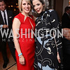 Penny Lee, Heather Podesta. Photo by Tony Powell. 2017 WHCD United Talent Agency Event. Fiola Mare. April 28, 2017