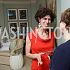 Washington Post Senior National Affairs Correspondent Juliet Eilperin. Photo by Tony Powell. WHCD Women in Journalism. Dittus Residence. April 27, 2017
