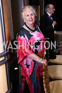 "Jacqueline Badger Mars. Photo by Tony Powell. 2017 WNO ""Aida"" Opening Night Dinner. Kennedy Center. September 10, 2017"