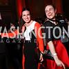 Begonia Sevilla, Carmen Sevilla. Photo by Tony Powell. 2017 WeWork Creator Awards. Mellon Auditorium. March 28, 2017