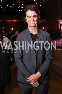 WeWork CEO Adam Neumann. Photo by Tony Powell. 2017 WeWork Creator Awards. Mellon Auditorium. March 28, 2017