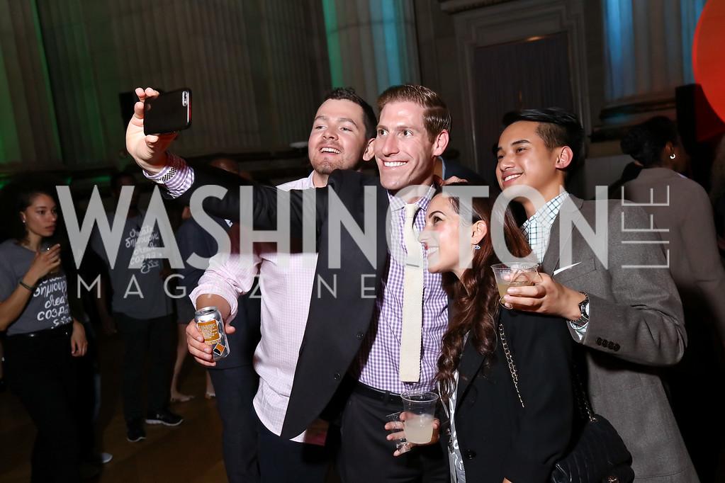 2017 WeWork Creator Awards   Tony Powell - washingtonlife