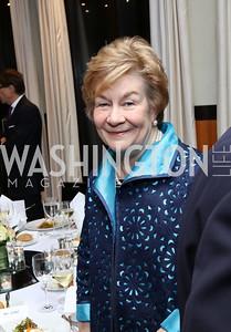 Elizabeth Lodal. Photo by Tony Powell. 2017 YCA Gala. Residence of Germany. April 6, 2017