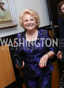 Mary Mochary. Photo by Tony Powell. 2017 YCA Gala. Residence of Germany. April 6, 2017