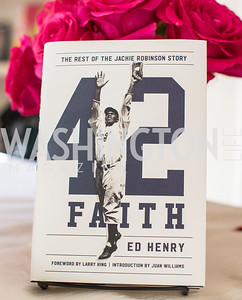 42 Faith Book Party