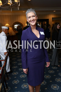 Jennifer Griffin. Photo by Tony Powell. Sixth Annual Tribute to Veterans. Capitol Hill Club. June 27, 2017