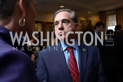 Veterans Affairs Sec. David Shulkin. Photo by Tony Powell. Sixth Annual Tribute to Veterans. Capitol Hill Club. June 27, 2017