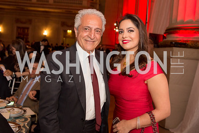 8th Annual Nowruz Commission Gala l Erin Schaff