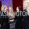 Natasha Schooling, Liz Levin, Amelia Riepe, Kim Hayman. Photo by Tony Powell. 8th Annual Wacky and Whimsical Tea for THEARC. Ritz Carlton. March 12, 2017