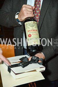 Arena Stage Wine Auction, October 3, 2017, Photo by Ben Droz