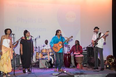 Atlas Performing Arts Center, Destination Atlas Party for a Purpose Gala, October 6, 2017. Photo by Ben Droz.