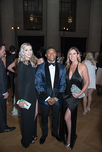 Melissa Terry, Marcus Goodwin, Angela Eastman, Becky's Fund, Walk This Way, Mellon Auditorium, October 27, 2017, photo by Ben Droz.