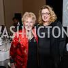 Honoree Diana Davis Spencer, Honoree Abby Moffat. Photo by Tony Powell. Best Friends 30th Anniversary. St. Regis. January 24, 2017