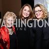 Honoree Diana Davis Spencer, Elayne Bennett, Honoree Abby Moffat. Photo by Tony Powell. Best Friends 30th Anniversary. St. Regis. January 24, 2017