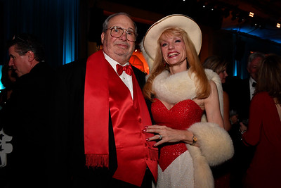WASHINGTON, DC - JANUARY 19:  Jim and Nelda Blair of The Woodlands, TX attend the Texas State Society of Washington, D.C. Black Tie and Boots Presidential Inaugural Ball at the Gaylord National Resort & Convention Center on January 19, 2017 in Washington, DC.  (Photo by Larry French/Washington Life Magazine)