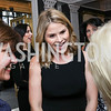 "Jenna Bush Hager. Photo by Tony Powell. ""Sisters First"" Book Party. Jefferson Hotel. October 26, 2017"