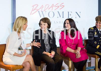 CNN's Badass Women of Washington with Dana Bash