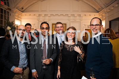 Yavar Moghimi, Navin Reddy, Stephan Ahadi, Maria Barry, Tony Purcell