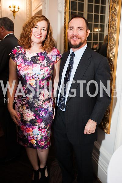 Katelyn Neumann, David Jones