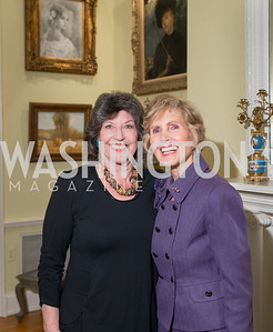 Carol Schwartz Autobiography Book Party