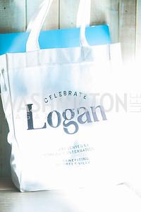 Celebrate Logan