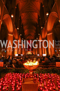 Photo by Tony Powell. 2017 Concert for Unity. National Cathedral. November 13, 2017