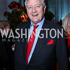 Sen. Larry Pressler. Photo by Tony Powell. 2017 Concert for Unity. National Cathedral. November 13, 2017