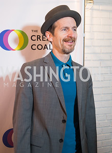 Creative Coalition Right to Bear Arts Gala Dinner