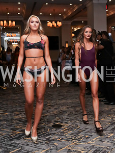 Photo by Tony Powell. DC Swim Week 2017 Launch Party. St. Gregory. July 27, 2017