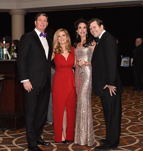 Jim & Maria Coakley David & Patrick & Caroline Coakley. November 11, 2017. DC's Dancing Stars Gala. Amanda Warden.