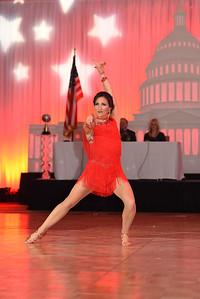 Caroline Coakley.  November 11, 2017. DC's Dancing Stars Gala. Amanda Warden.