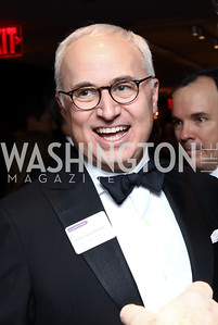 Eric Tanenblatt. Photo by Tony Powell. Dentons Inaugural Cocktail Party. The Source. January 19, 2017
