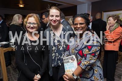 Eric Motley Madison Park A Place of Hope, Book Signing, November 16, 2017 Photo by Naku Mayo