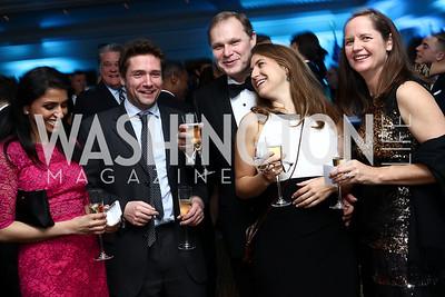 Goddard Gunster Inaugural Reception | Tony Powell