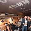 INGLOT Pre-Launch Party at Filippo Champagne Lounge.  September 21, 2017.  Photo by Ben Droz