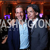 Marc Cipullo and Septime Webre. Photo by Tony Powell. Inaugural Halcyon Awards. Union Station. May 20, 2017
