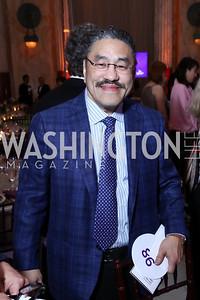 Bob Hisaoka. Photo by Tony Powell. Inaugural Halcyon Awards. Union Station. May 20, 2017