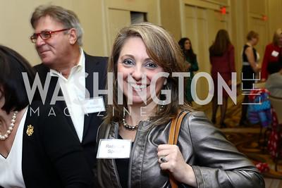 Rebecca Spicer. Photo by Tony Powell. Sister Cities Inaugural Breakfast. Four Seasons. January 19, 2017