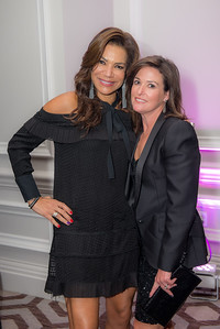 24 Annual Knock Out Abuse Gala, at the Ritz-Carlton, November 2, 2017. Photo by Ben Droz.