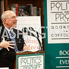 "Dr. Kurt Newman. Photo by Tony Powell. Kurt Newman ""Healing Children"" Book Party. Politics & Prose. June 19, 2017"