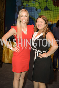 Ashley Rhinehart, Carla Minami, Leadership Montgomery, Celebration of Leadership, The Fillmore, June 6th, 2017, Photo by Ben Droz.