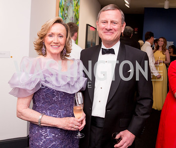 National Museum of Women in the Arts 30th Anniversary Gala