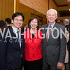 National Cherry Blossom Festival Reception