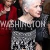 Maureen Scalia. Photo by Tony Powell. National Gallery Della Robbia Opening. February 1, 2017